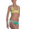 hawaiian aloha bikini
