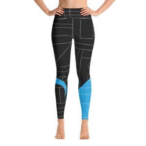 fun workout leggings
