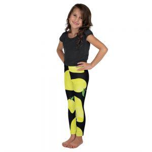 fun kids leggings